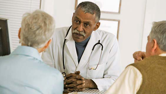 Alzheimer's Disease: Common Medical Problems
