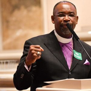 AME Church partners with Alzheimer's Association