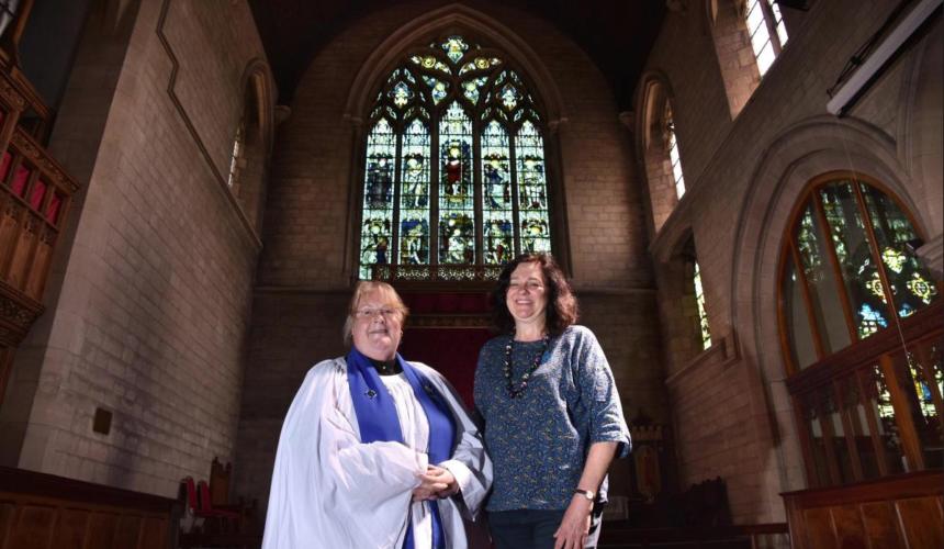 St Peter's Church in Norton to hold dementia-friendly service